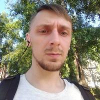 Vyacheslav Skorodumov