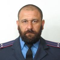 Магомед Магомедович