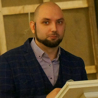 Денис Каширин