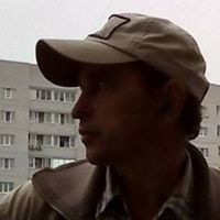 Олег Глебов