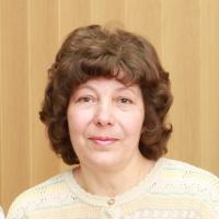Маргарита Маслова