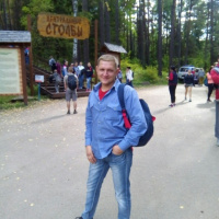 Андрей Саликов