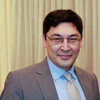 Bolat  Bazarbaev