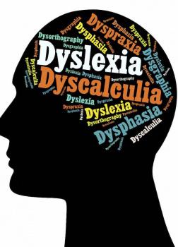 Дар дислексии