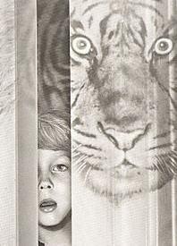 Здесь тоже водятся тигры