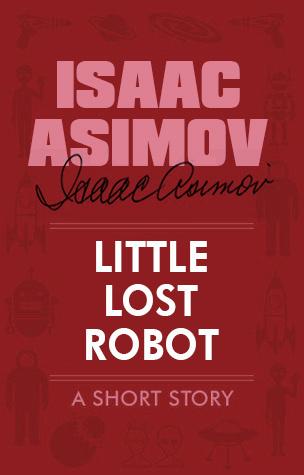 Как потерялся робот