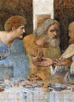 Похищение Леонардо