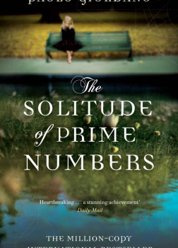 Одиночество простых чисел