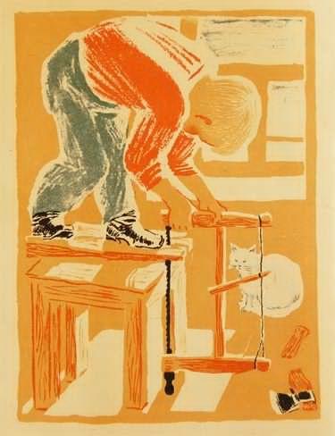 Картинки мастера ломастера