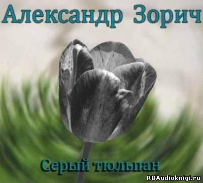 Серый тюльпан
