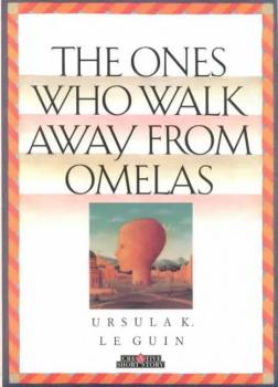 Уходящие из Омеласа