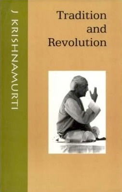 Традиция и революция
