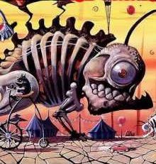 Шокирующие истории 2 (Splatterpunk Stories)