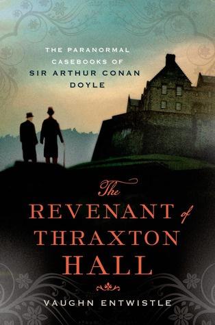 Призрак замка Тракстон-Холл
