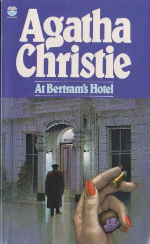 Отель Бертрам