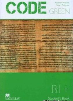 Cochrane Stuart. Code Green B1+ (с аудиокурсом)