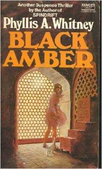 Тайна черного янтаря