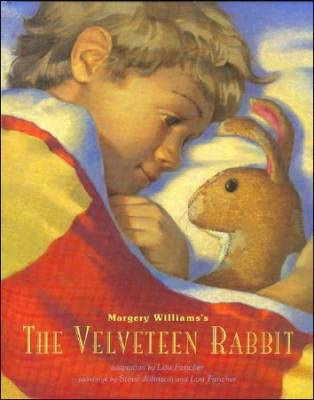 Бархатный Кролик