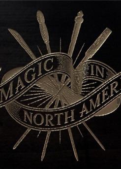 История Магии в Северной Америке