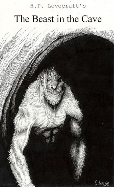 Зверь в подземелье
