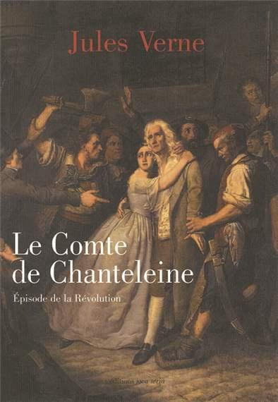 Граф де Шантелен