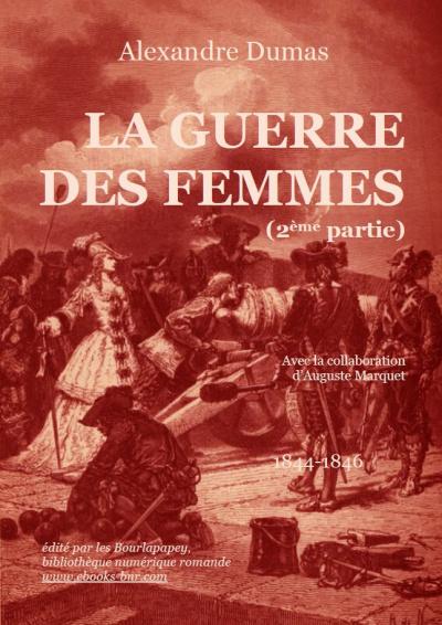 Женская война