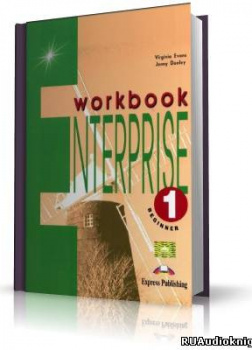 ENTERPRISE COURSEBOOK 1-4