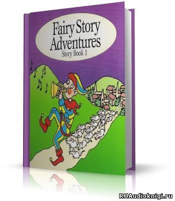 Fairy Story Adventures