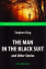 Человек в черном костюме