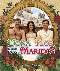 Дона Флор и два её мужа