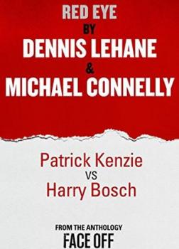 Гарри Босх + Патрик Кензи.  Без сна в Бостоне