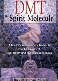 ДМТ. Молекула духа