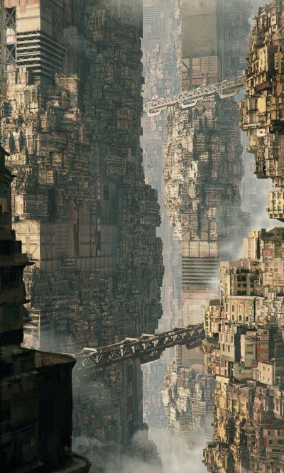 Безвыходный город