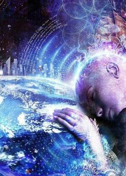 Йога сновидений и практика естественного света