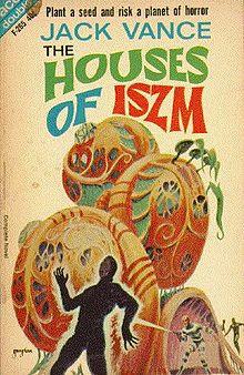 Дома Исзма