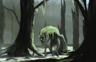 Охотник с большой буквы