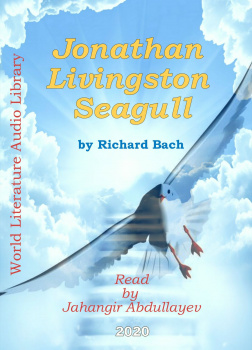 Jonathan Livingston Seagull (Чайка по имени Джонатан Ливингстон)