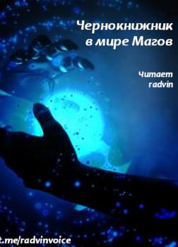 Чернокнижник в мире Магов 1