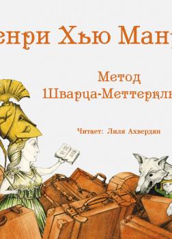 Метод Шварца-Меттерклюма