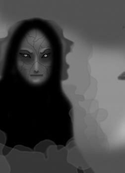 Злой дух
