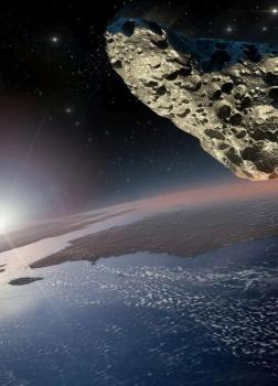 Астероид дьявола