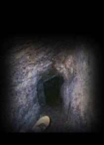 Пещера Теда