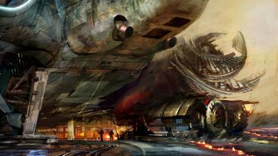 Подземные путешественники