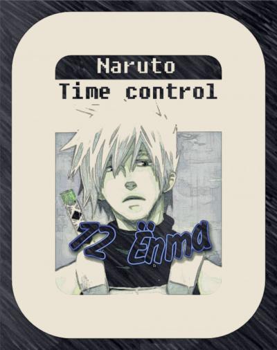 В мире Наруто со способностью контролировать время (том 12)