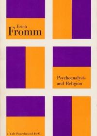 Психоанализ и религия