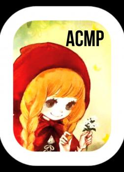 Красная шапочка (АСМР)