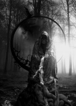 13 страшных и мистических историй