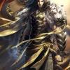 Бог Войны, отмеченный Драконом. Часть 2