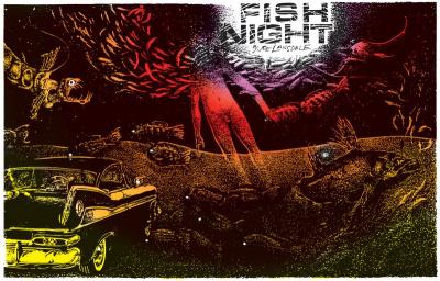 Рыбная ночь