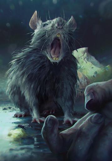 Город крыс